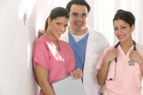 come diventare segretaria studio medico